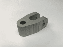 Kardanled M10 - for 10mm svanehalsbolt