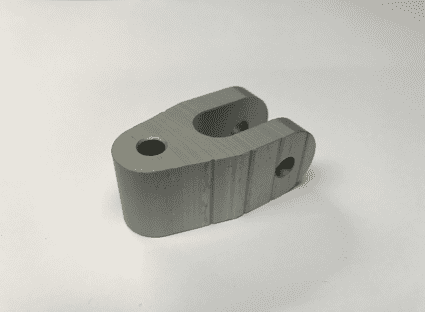 Kardanled M8 - for 8mm svanehalsbolt